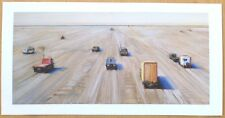 Wayne Thiebaud - Cars And trucks