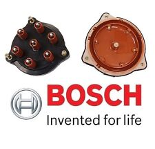Mercedes W124 R129 W140 OEM BOSCH Ignition Distributor Cap Brand New + Warranty