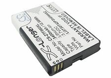 Li-ion Battery for T-mobile MF96, Sonic 2.0 4G LTE, Sonic 2.0 LTE Mobile Hotspot