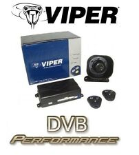 Viper 3100VU by Clifford Car Alarm and Immobiliser with Shock and Ultrasonics