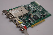 NEW 5188-1744 PCI TV-Tuner Card - Asus Falcon2 NTSC 32-bit/33 M