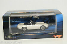MINICHAMPS JAMES BOND 007 TOYOTA 2000GT 2000 GT MINT BOXED RARE SELTEN RARO