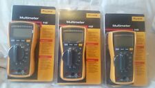 Fluke 115 True RMS Electrical & Electronics Multimeter w Backlight. ORIGINAL!!!!