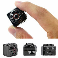 SQ8 Full HD 1080P Mini Car DV DVR Camera Spy Hidden Camcorder IR Night Vision
