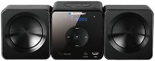Blaupunkt MS5BK Mini Micro Hi Fi Stereo, nuovo e imballato