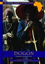 Dogon (Heritage Library of African Peoples West Africa)-ExLibrary