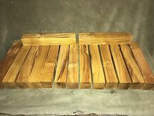 1 pc Red Mulberry 2 x 2 x 12 call- turning stock