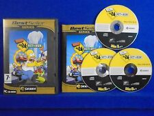 pc SIMPSONS HIT & AND RUN Action Adventure Game PC CD-ROM