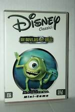 DISNEY MONSTER E CO MINI GAME UN BOWLING DA URLO PC CDROM VER ITA GD1 41605