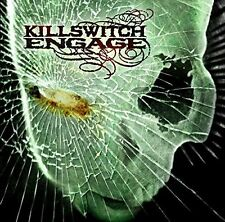 Killswitch Engage As daylight dies (2006) [CD]