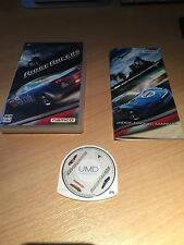 Ridge Racer for Sony PSP (Japanese Region 1) Rare