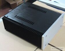 NEW 2109 Aluminum enclosure /case / headphone amplifier chassis /PSU BOX DIY