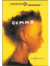 Gummo DVD Region ALL DVD-R