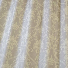 PALLADIO MINK-da ILIV Damascato Jacquard Fabric-vendita al metro OFF THE ROLL