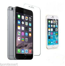 For 5x big apple iphone 6 plus 5.5 screen protector