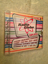 RADIO GLOBO COMPILATION DO IT 49-02 CD 2002 ELECTRONIC