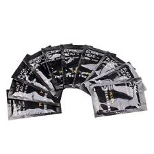 10x Blackhead Removal Peel off Masks Mineral Mud Cleansing Nose Paste Strip BF