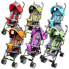 BabyStar Kinderwagen Buggy Kindersportwagen Babywagen Jogger - 6 Farben + GRATIS