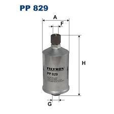 Kraftstofffilter FILTRON PP829