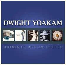 Original Album Series - Dwight Yoakam Compact Disc