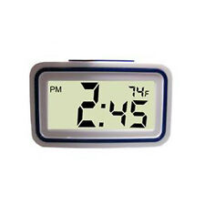 Talking Alarm Clock with Snooze