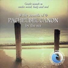 Sounds of Nature: Pachelbel's Cannon by Gentle Persuasion (CD, Vox Classics)
