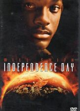 Dvd INDEPENDENCE DAY - (1996) *** Contenuti Speciali *** ......NUOVO