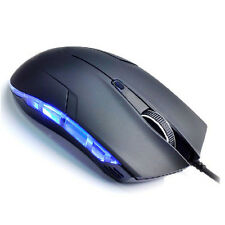 Cobra Optical 1600DPI USB Wired Gaming Mouse Mice For PC Laptop Computer Game
