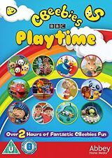 CBeebies Playtime - Compilation   DVD   Over 2 Hours   FAST DELIVERY