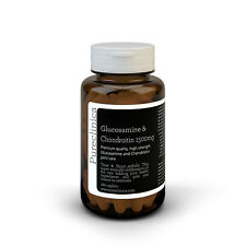 1500mg Glucosamine & Chondroitin - 3 Month supply - most effective G&C available