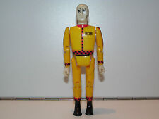 INCREDIBLE CRASH DUMMIES 1992 BOB 100% COMPLETE LEADER TOY CHINA