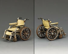 KING AND COUNTRY WWII German The Wheelchair WH08 WH008 Scale Model