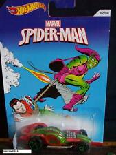 HOT WHEELS 2013 MARVEL SPIDERMAN I CANDY #2