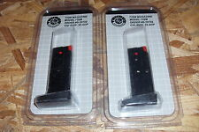 2 - Taurus PT-732 -6rd factory NEW - .32 acp -  mags clips magazines  (T102*)