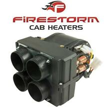 FIRESTORM COMPACT UNDERHOOD Cab Heater w/Defrost - Custom for POLARIS RZR 900