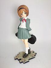"""Gunslinger Girl Henrietta 6"""" Figure Authentic GoodSmile Japan k#15927"""