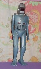 vintage 1979 ROM THE SPACE KNIGHT Spaceknight +BACKPACK broken hand loose joints