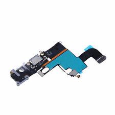 "Charger Charging Port Dock Microphone Jack Flex Cable For iPhone 6 4.7"" lot C1"