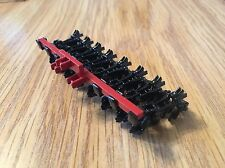 1/64 Custom Scratch Built 8 Row Strip Till Implement Ertl Farm Toy