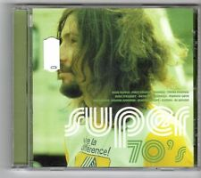 (GN27) Super 70s, 20 tracks various artists - 2001 CD