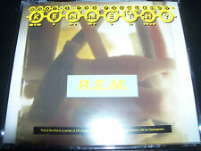 REM What's The Frequency Kenneth Rare German CD Single (3 Live Tracks) - New