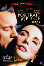 Portrait of jennie - William Dieterle, Jennifer Jones, Joseph Cotten, 1948 / NEW