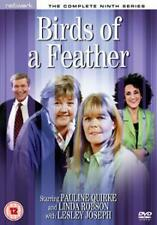 BIRDS OF A FEATHER - THE COMPLETE NINTH SERIES - DVD - REGION 2 UK