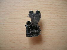 Pin Anstecker Royal Enfield Motor Engine  Motorrad 0238