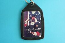 Chester- Town Crier & Eastgate Clock Keyring Keychain