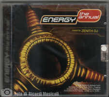 ENERGY THE ANNUAL (2001) By Zenith (SIGILLATO)