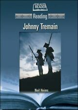 Reading Johnny Tremain (Engaged Reader) by Heims PH.D., Neil