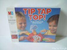 Jeu de société TIP TAP TOP / MB 1988 [ Neuf ]