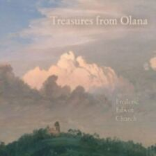 The Olana Collection: Treasures from Olana : Landscapes by Frederic Edwin...