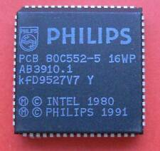 80C552-5 16WP PHILIPS
